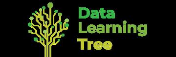 Data Learning Tree:  - Data visualization, Python, Statistics, Data sciences